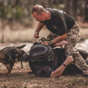 Protection Dogs Fortress K9